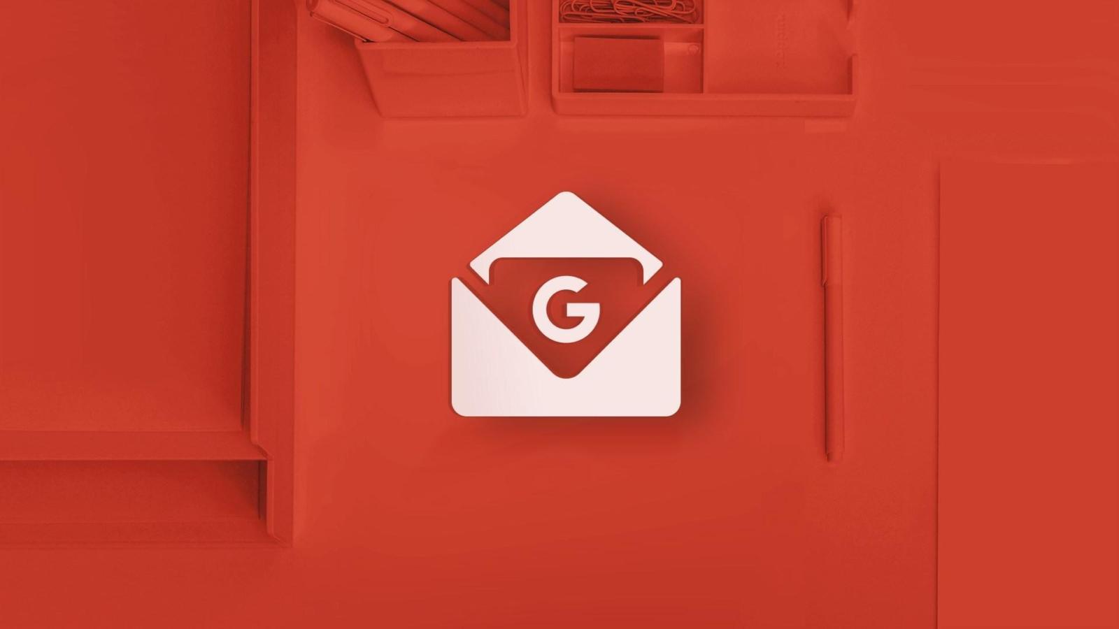 Обложка к записи В работе Gmail снова произошел сбой