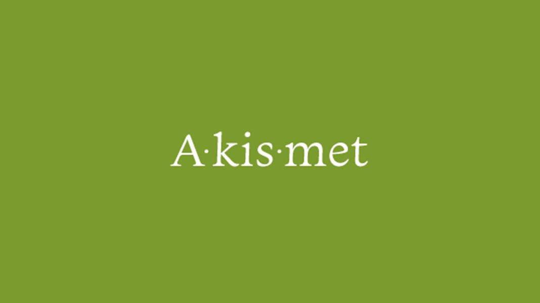 Обложка к записи Обновился Akismet