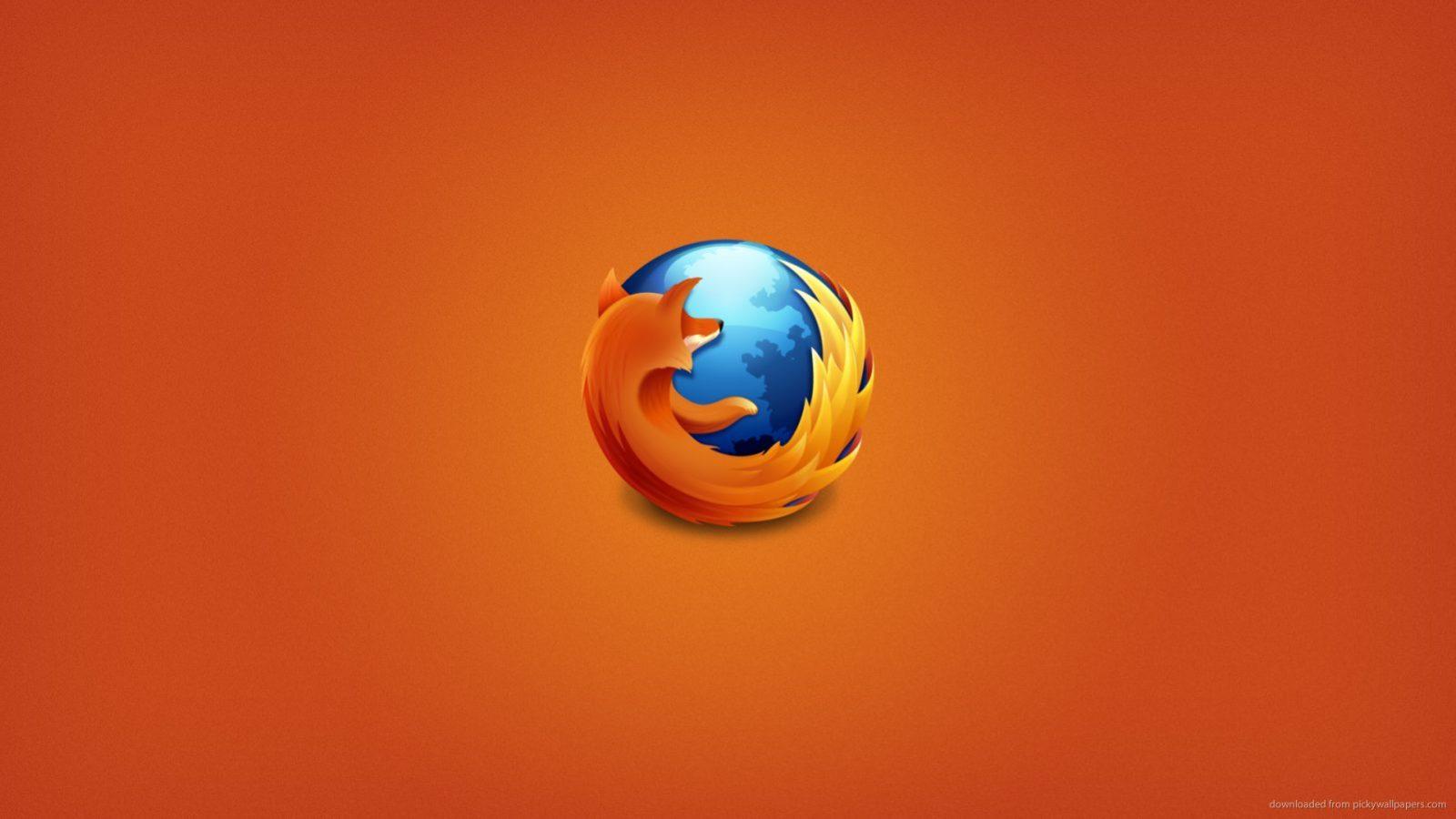 Обложка к записи Firefox 5