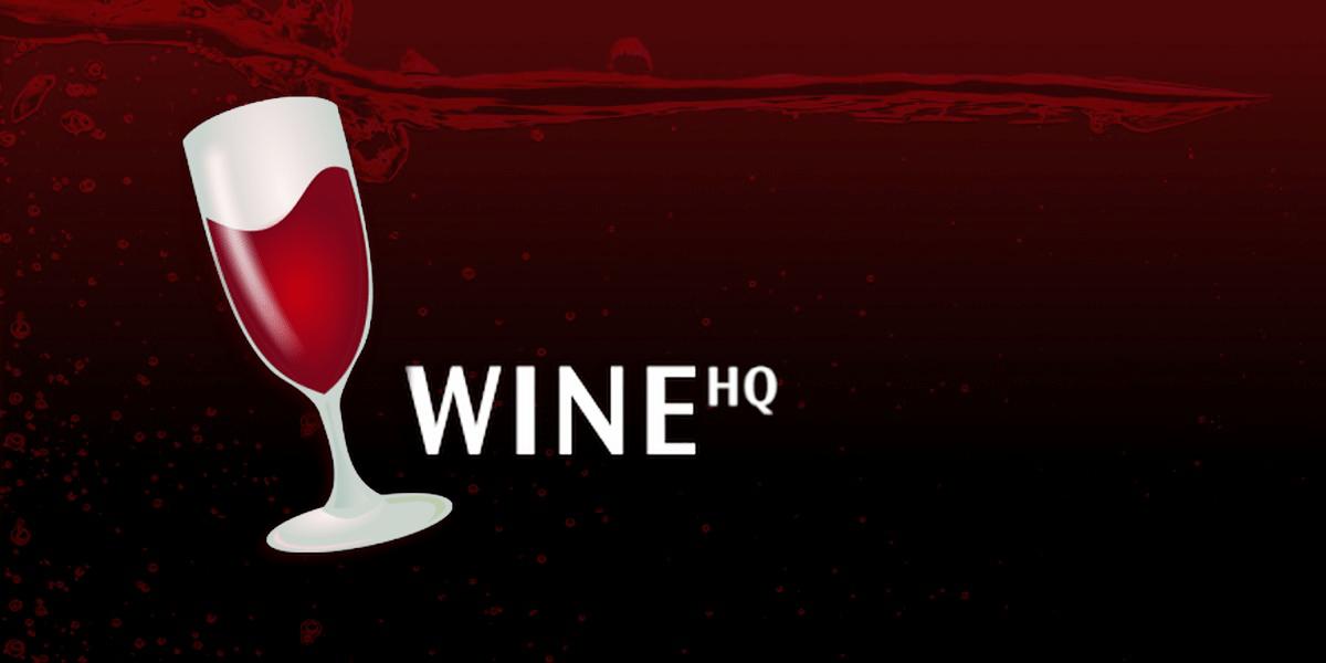 Wine: запуск Windows программ