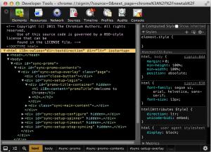 Если вам не нравится стандартная цветовая схема веб-инспектора Google Chrome, вы всегда можете поменять её на любую...