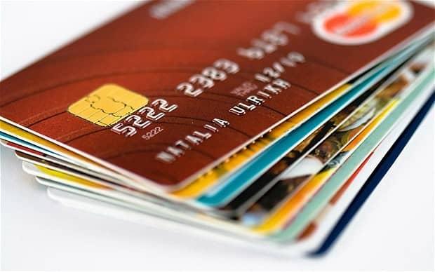 Обложка к записи Тестовые номера кредитных карт