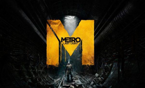Обложка к записи Metro: Last Light для Linux