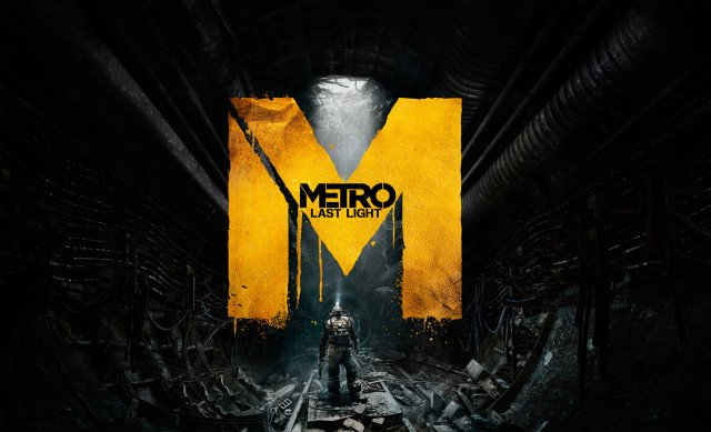 Metro: Last Light для Linux