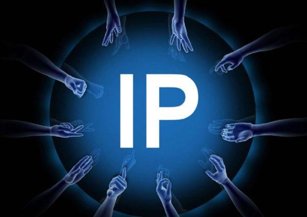 Обложка к записи REMOTE_ADDR выдаёт IP адрес сервера