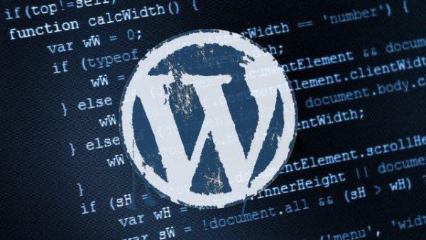Обложка к записи Программный вход в WordPress