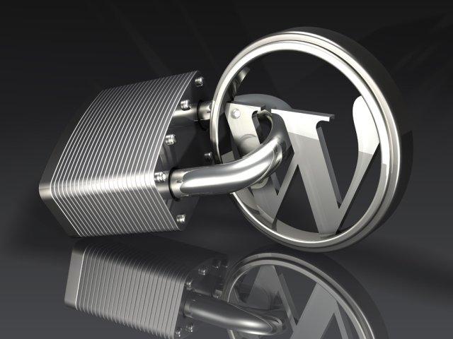 Защита админки WordPress от перебора паролей