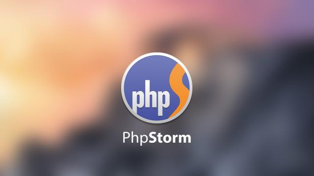 PhpStorm portable