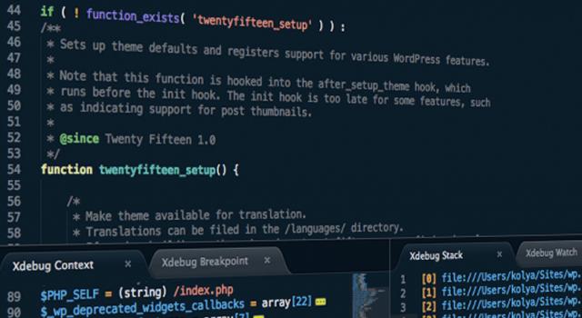 Добавление своей темы для SyntaxHighlighter Evolved
