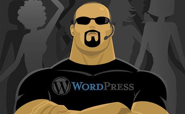 Не парольте папку /wp-admin — это ломает все ajax-запросы в WordPress