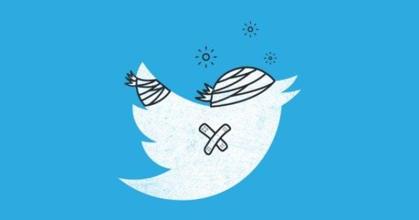 Обложка к записи Как вернуть счетчик Twitter в Social Likes