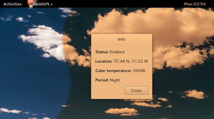 Обложка к записи Берегите глаза с помощью Redshift