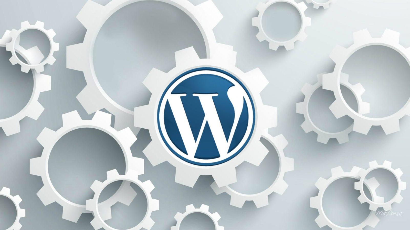 Возвращаем шрифт Open Sans в админку WordPress