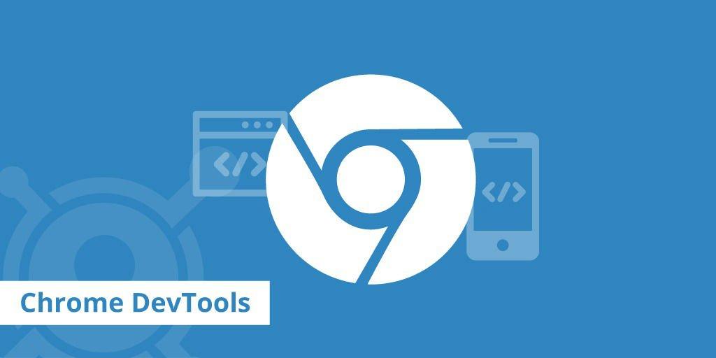 Обложка к записи Chrome DevTools: поиск в DOM-дереве по CSS-селекторам