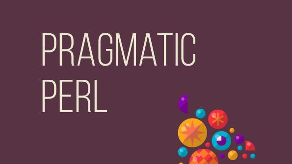 Обложка к записи Новые выпуски Pragmatic Perl