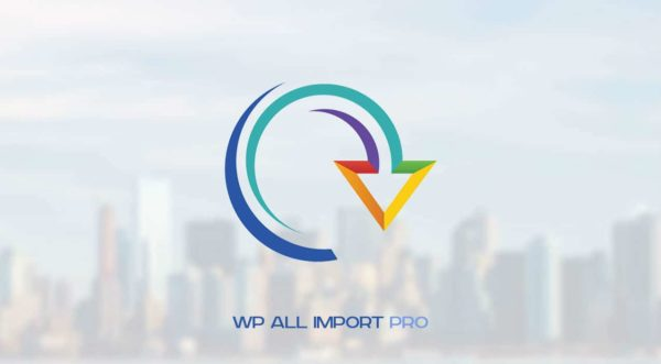 Обложка к записи WP-CLI интерфейс в WP All Import