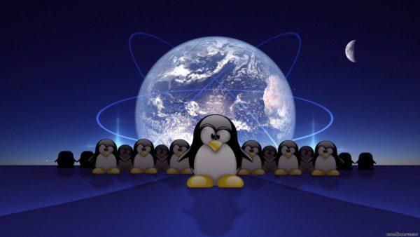 Обложка к записи Как найти пустые файлы и папки в linux
