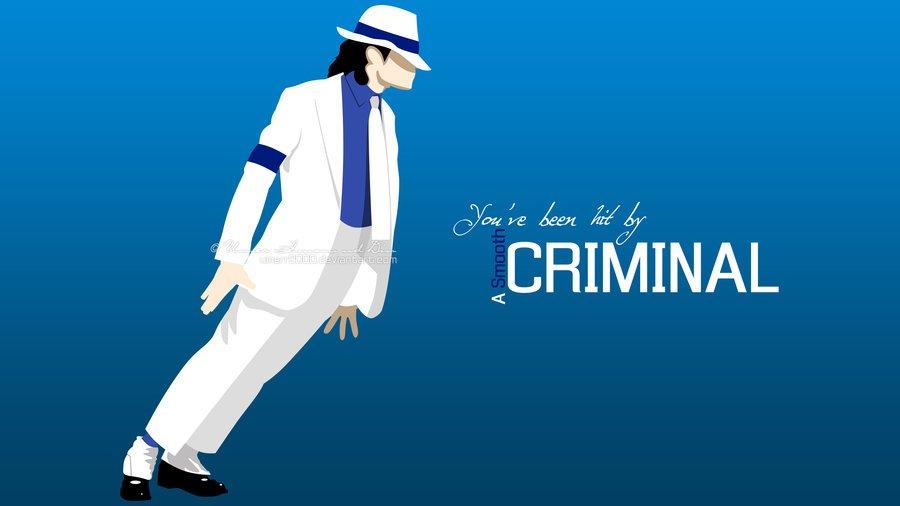 Обложка к записи Michael Jackson: Smooth Criminal