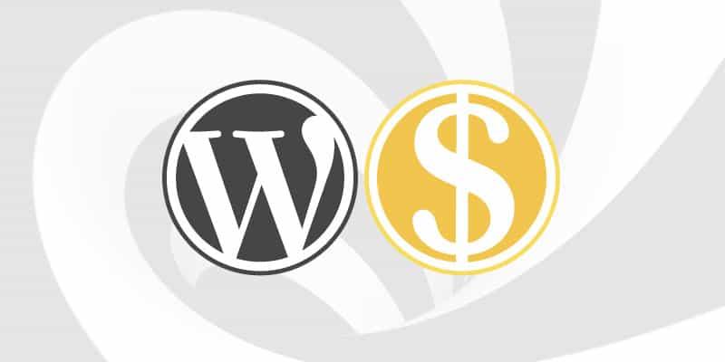 Обложка к записи WordPress — это дорого?