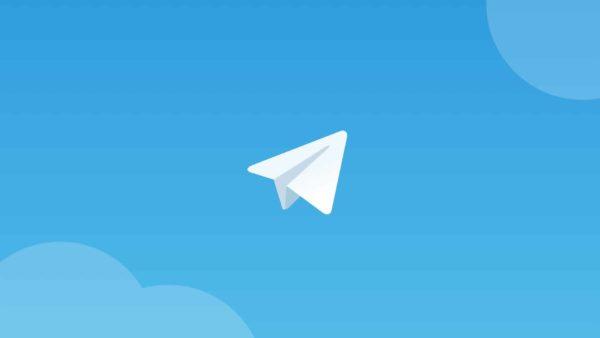Обложка к записи Teletun — проброс трафика через Телеграм
