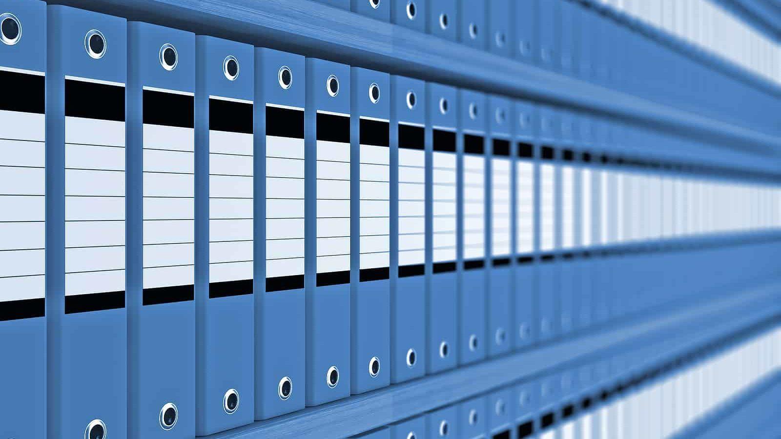 Обложка к записи Как быстро удалить большую папку в linux