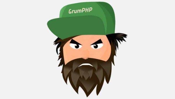 Обложка к записи GrumPHP