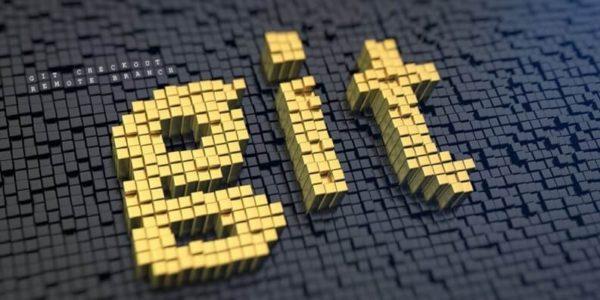 Обложка к записи Как переименовать локальную и удалённую ветку в Git