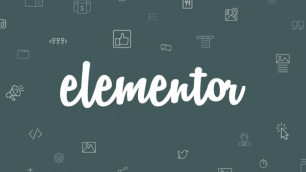 Обложка к записи WP-CLI в Elementor
