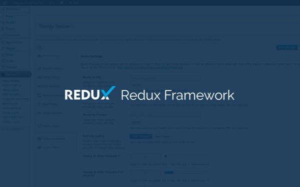 Обложка к записи Как отключить режим разработки в Redux Framework