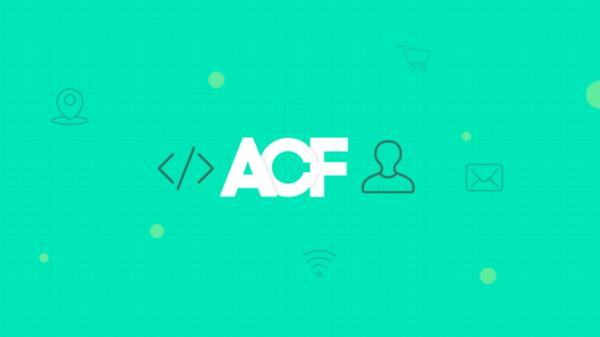 Обложка к записи Как сделать поле ACF только для чтения