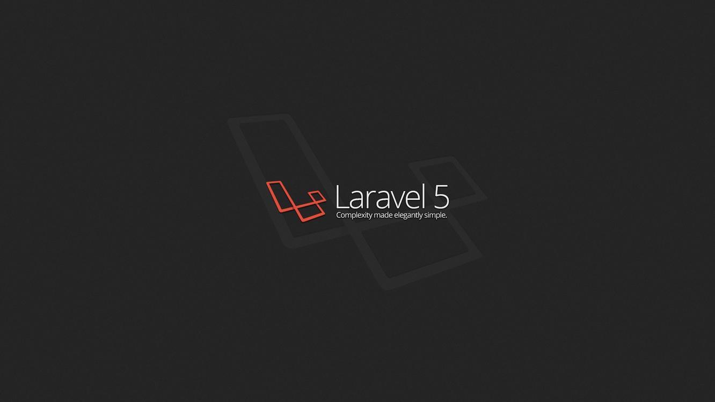Обложка к записи Панели администрирования под Laravel