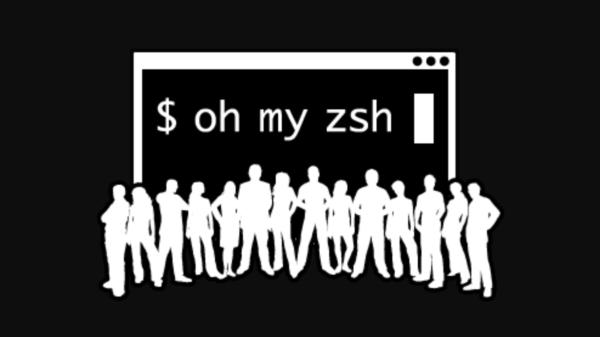 Обложка к записи Oh My ZSH в Ubuntu