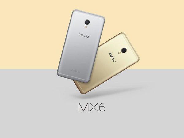 Обложка к записи Как увеличить громкость разговорного динамика Meizu MX6