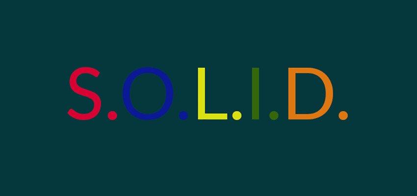 Обложка к записи Принципы SOLID