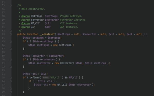 Обложка к записи JetBrains Mono