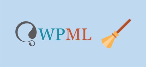 Обложка к записи Очистка базы данных WordPress после удаления WPML