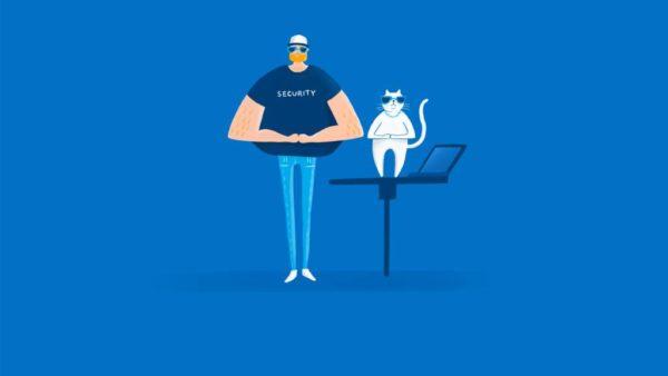 Обложка к записи HTTPS — это просто!