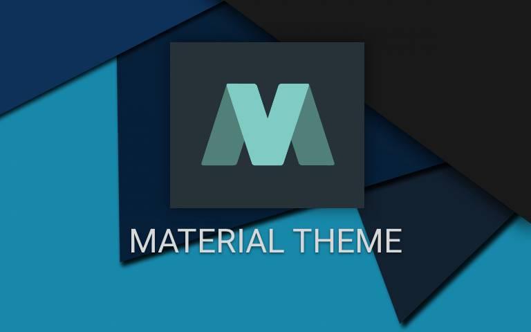 Обложка к записи Коллекция Material тем для DevTools браузера Chrome
