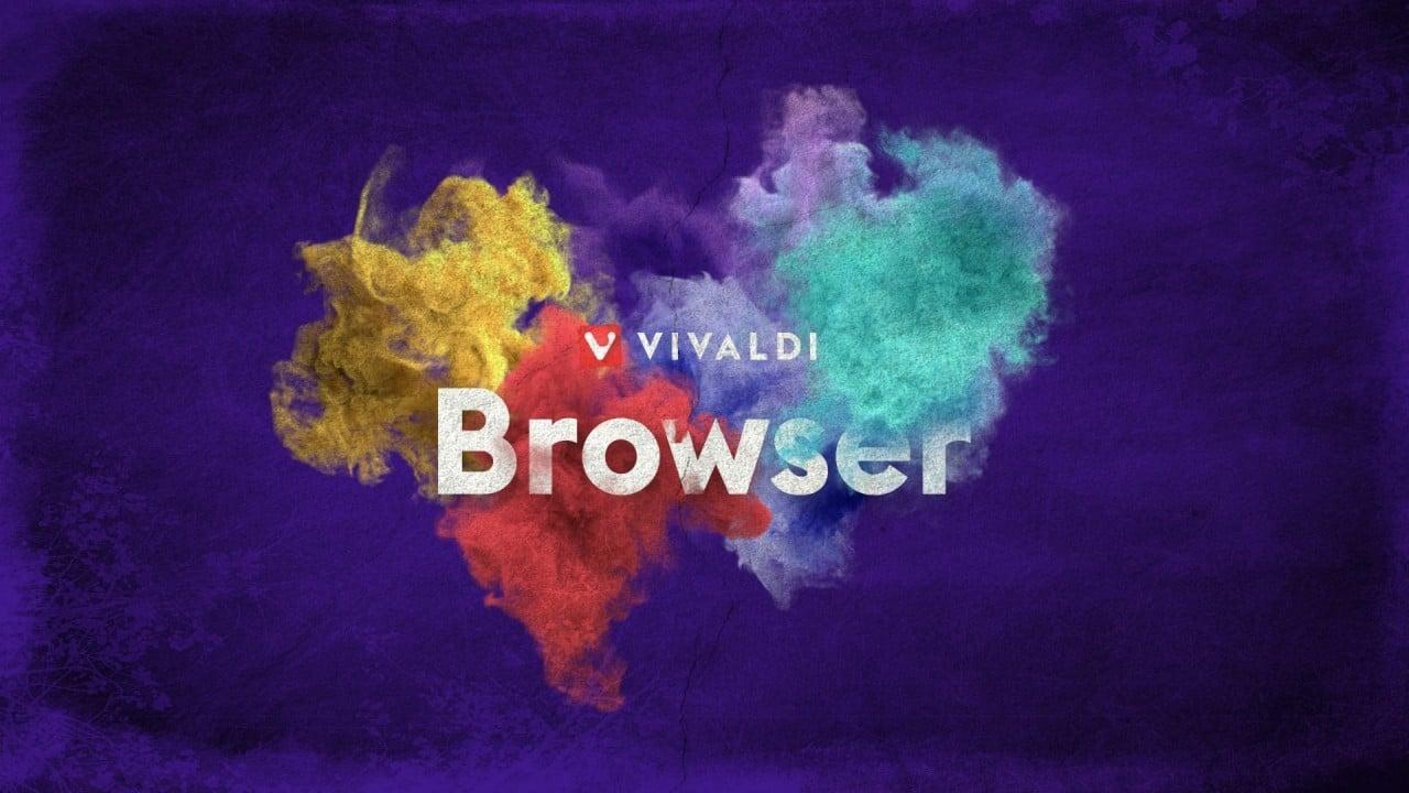 Обложка к записи Проприетарное HTML5 медиа на Linux в Vivaldi