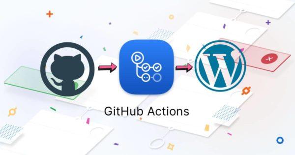 Обложка к записи Непрерывное разворачивание WordPress плагинов при помощи GitHub Actions