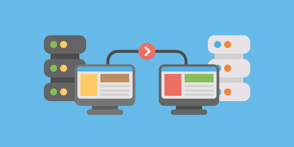 Обложка к записи Как правильно перенести сайт на WordPress?
