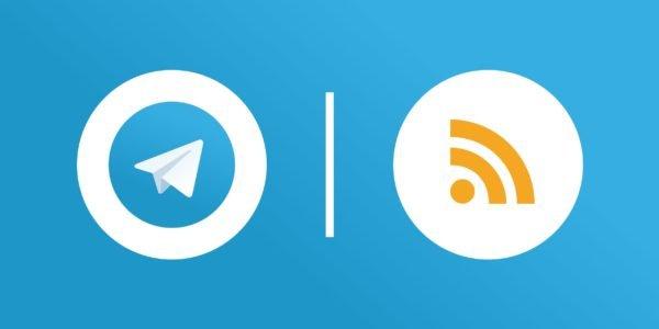Обложка к записи Как преобразовать Telegram канал в RSS поток