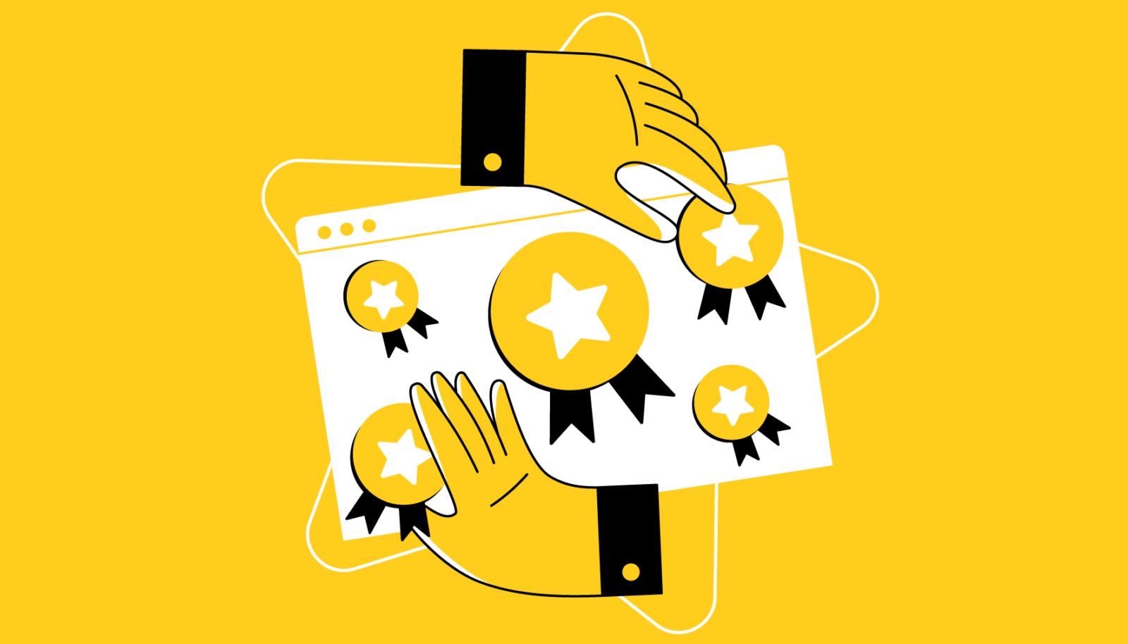 Обложка к записи Растолкованный PageRank