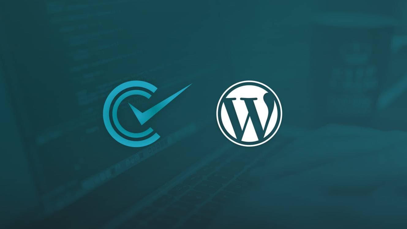 Обложка к записи UI тесты для WordPress (Codeception + WP Browser)