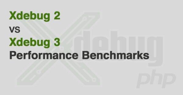 Обложка к записи Сравнение Xdebug 2 и Xdebug 3
